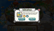 Lightning dragonwe