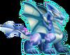 Frozen Wind Dragon 2