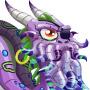 Octopus Dragon m3