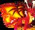 Dragón de Fuego