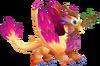 Peace Dragon 2