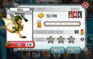 Soldier dragon