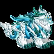 Mystic Blizzard Dragon 3