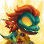 High Tension Dragon m1