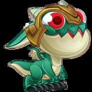 Citadel Dragon 1