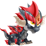 Hellgate Dragon 1