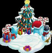 Santa Habitat