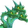 Hydra Dragon m2