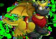 Dragón Ninja Fase 2