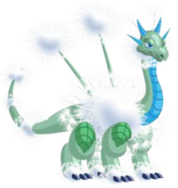Dandelion Dragon 3