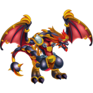 Piercing Dragon 4