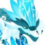 Pure Ice Dragon m2