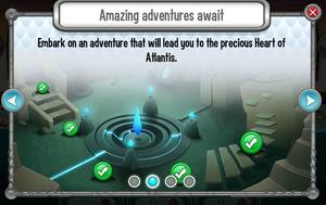 Atlantis Island 2