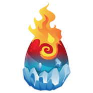 Ice&Fire Dragon 0