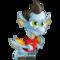 Inesta Dragon 1