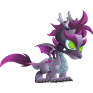 Zen Dragon 1