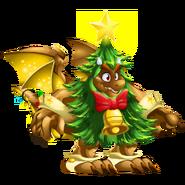 Christreen Dragon 3