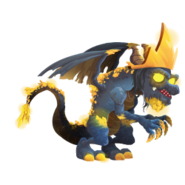 Midas Dragon 2