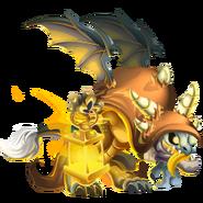 Necro Dragon 2