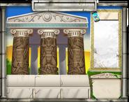 Olympus-Greek Temple-Background