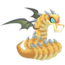 Snake Dragon 3