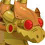 Steampunk Dragon m3