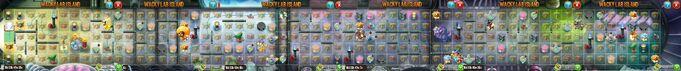 Dragon City Wacky Lab Island Skipping Dragons
