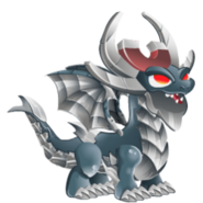 Magnet Dragon 2
