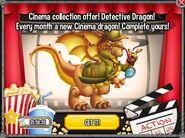 Detective Dragon