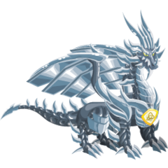Dragon Metal Puro