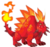 Flaming Rock Dragon 3.png