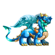 Surfaster Dragon 1