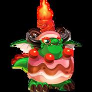 Anniversary Dragon 2