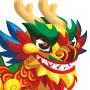 Chinese Dragon m2
