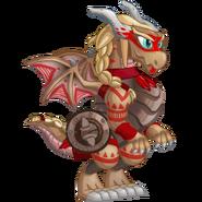 Amazone Dragon 2