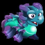 Nessy Dragon 1