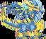 Lightning Dragon 3