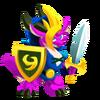 Hero Dragon 2