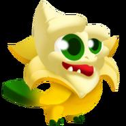 Banana Dragon 1