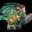 Spartan Dragon 3