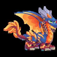 Joseon Dragon 2