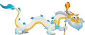 Dujur Dragon 3