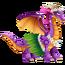 Hawaiian Dragon 3