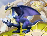 Eclipse Dragon-Habitat