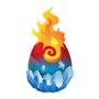 Ice&Fire Dragon m0