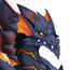 Lava Dragon m3