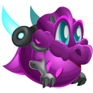BigFace Dragon 1