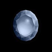 Oval Onyx