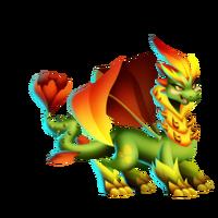 Nature Dragon 3