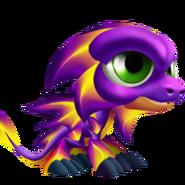 Leaf Dragon 1